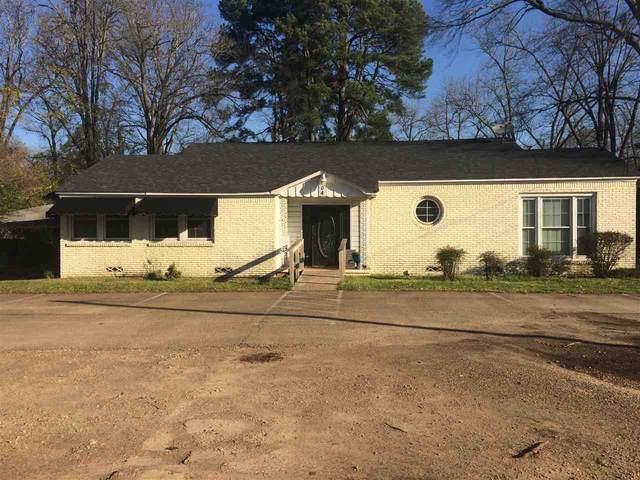 404 W Main, Atlanta, TX 75551 (MLS #104518) :: ScaleSpace Realty