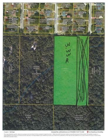 TBD Markwood, Texarkana, AR 71854 (MLS #104565) :: Better Homes and Gardens Real Estate Infinity