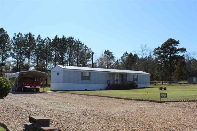 115 Shady Acres, Texarkana, TX 75501 (MLS #104569) :: ScaleSpace Realty