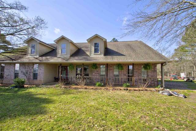 6112 Genoa Rd, Texarkana, AR 71854 (MLS #104597) :: ScaleSpace Realty