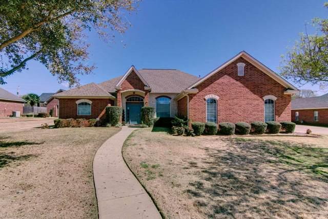 7001 Shadow Brooke, Texarkana, TX 75503 (MLS #104610) :: ScaleSpace Realty