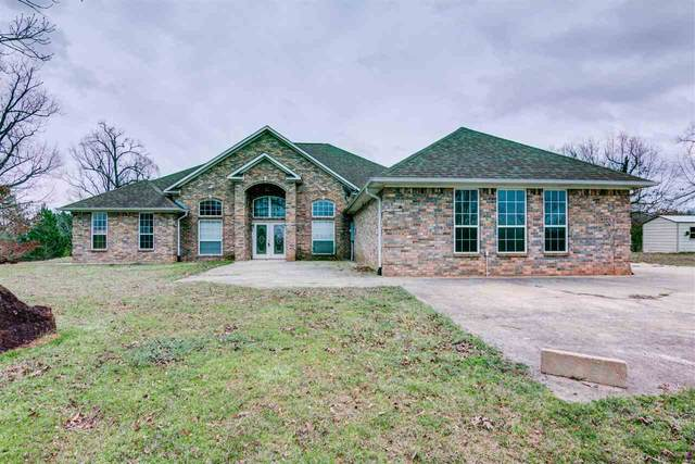 12058 Us Highway 82, Texarkana, AR 71840 (MLS #104617) :: ScaleSpace Realty