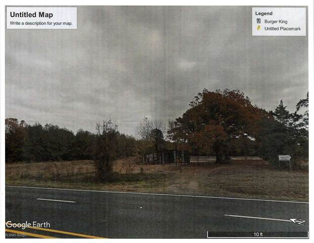 8.7 acres S Kings Hwy, Nash, TX 75569 (MLS #104658) :: Better Homes and Gardens Real Estate Infinity
