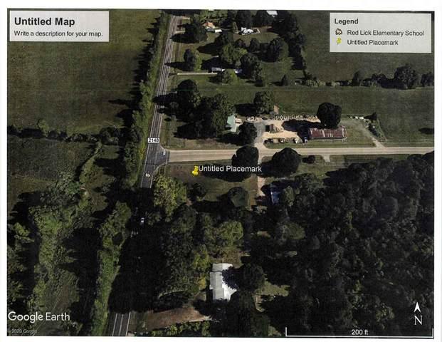 2412 Fm 2148 N, Nash, TX 75501 (MLS #104659) :: ScaleSpace Realty