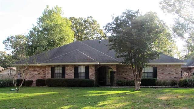 57 Timberlane St., Texarkana, TX 75501 (MLS #104660) :: ScaleSpace Realty