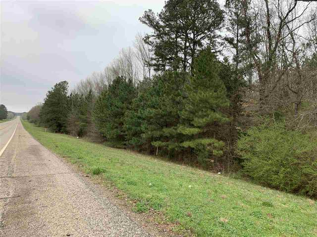 TBD Hwy 8, Linden, TX 75563 (MLS #104665) :: ScaleSpace Realty