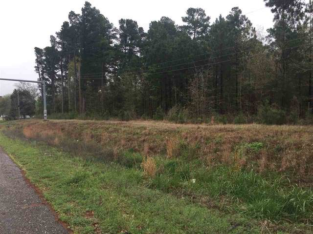 TBD W Watson Blvd, Daingerfield, TX 75638 (MLS #104680) :: Better Homes and Gardens Real Estate Infinity