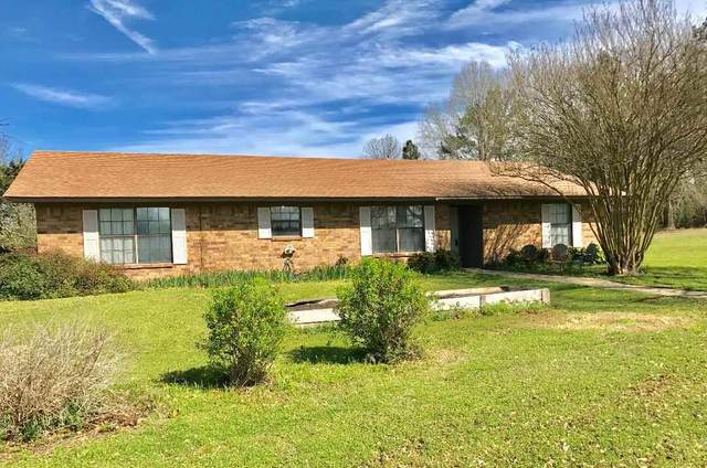 5193 Tx Hwy 43, Bivins, TX 75555 (MLS #104696) :: ScaleSpace Realty