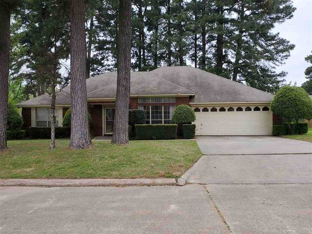 4211 Shady Grove Dr., Texarkana, AR 71854 (MLS #104704) :: ScaleSpace Realty