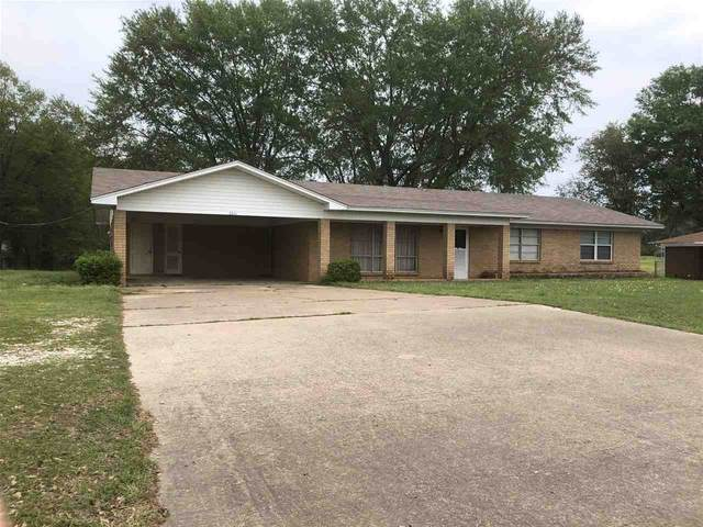 2501 Leopard, Texarkana, TX 75501 (MLS #104705) :: ScaleSpace Realty