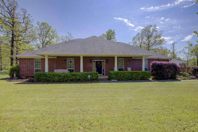 43 Mc 83, Genoa, TX 71837 (MLS #104713) :: ScaleSpace Realty