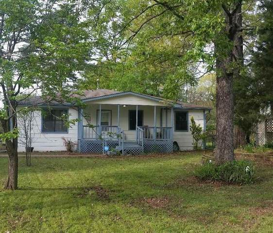 115 E Ave G, Hooks, TX 75561 (MLS #104715) :: ScaleSpace Realty