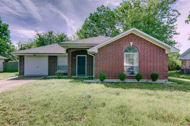 33 Green Oak Cir., Nash, TX 75569 (MLS #104719) :: ScaleSpace Realty