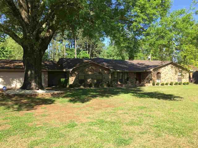 3309 Pleasant Grove Rd, Texarkana, TX 75503 (MLS #104724) :: ScaleSpace Realty