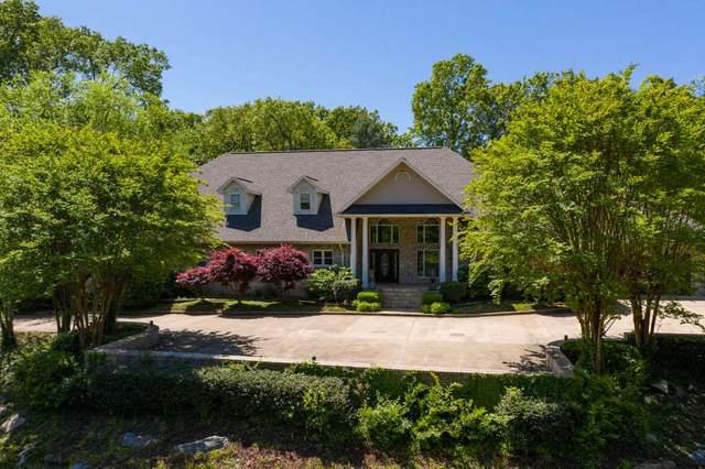 7 Riverside Pl, Texarkana, TX 75503 (MLS #104752) :: Better Homes and Gardens Real Estate Infinity