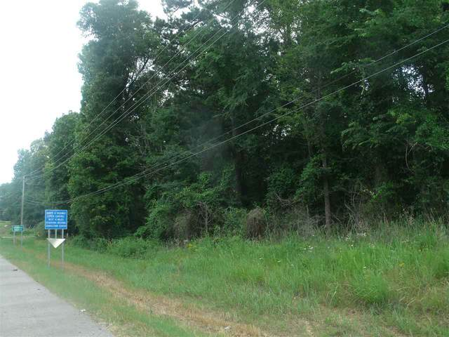 2.322 Acres Sugarhill Rd, Texarkana, AR 71854 (MLS #104830) :: Better Homes and Gardens Real Estate Infinity