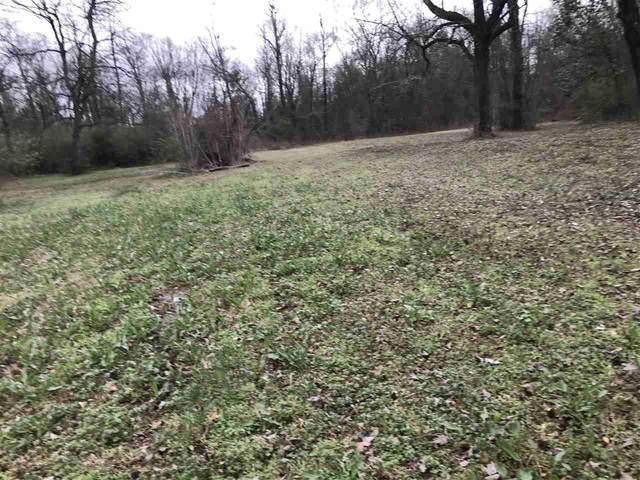2420 Grove, Texarkana, AR 71854 (MLS #104928) :: Better Homes and Gardens Real Estate Infinity
