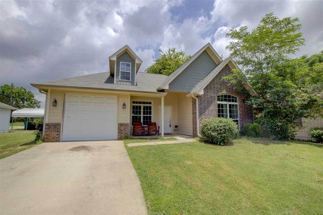 2310 W 14th St., Texarkana, TX 75501 (MLS #105053) :: Better Homes and Gardens Real Estate Infinity
