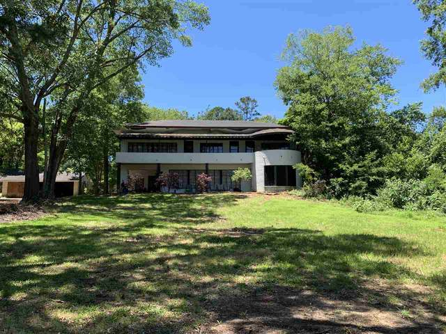 703 N Louise St., Atlanta, TX 75551 (MLS #105126) :: Better Homes and Gardens Real Estate Infinity