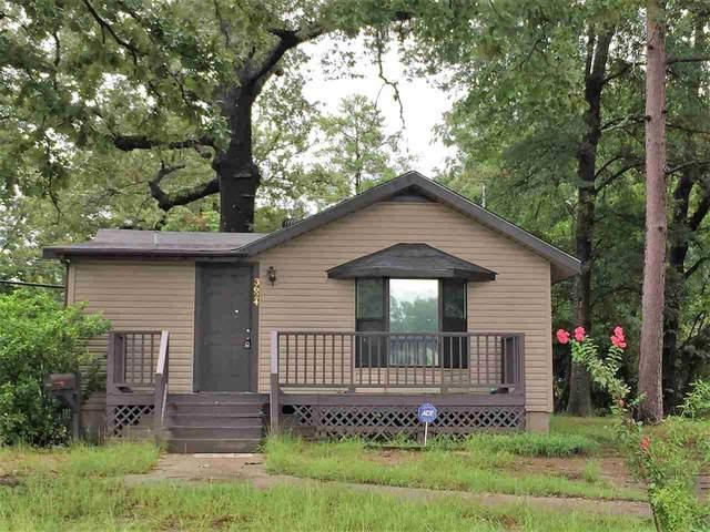 3624 Hazel, Texarkana, TX 75503 (MLS #105206) :: Better Homes and Gardens Real Estate Infinity