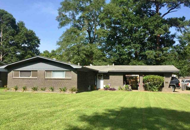 3702 Minden, Texarkana, AR 71854 (MLS #105274) :: Better Homes and Gardens Real Estate Infinity