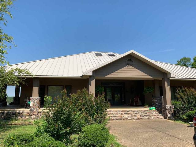211 Hale Road, Gurdon, AR 71962 (MLS #105287) :: Better Homes and Gardens Real Estate Infinity