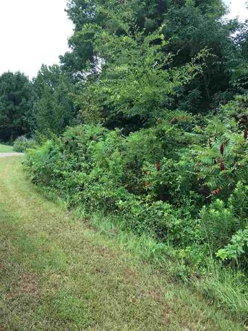 Lot 2 Heather Ridge Dr, Texarkana, AR 71854 (MLS #105310) :: Better Homes and Gardens Real Estate Infinity
