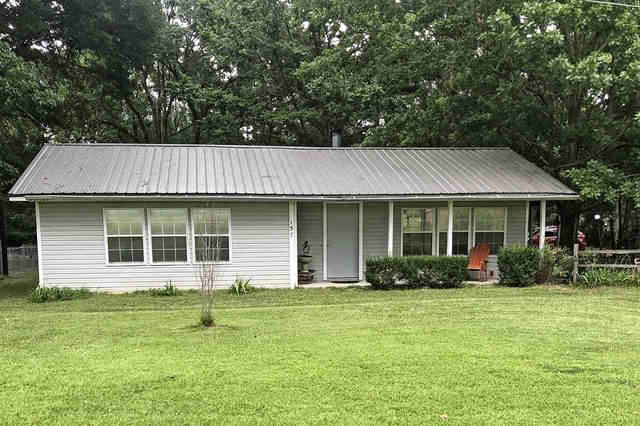 157 County Road 1230, Texarkana, TX 75501 (MLS #105320) :: Better Homes and Gardens Real Estate Infinity