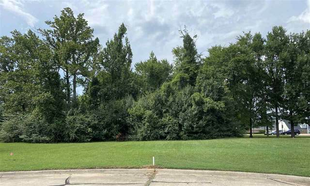 0 Richmond Place, Texarkana, TX 75503 (MLS #105323) :: Better Homes and Gardens Real Estate Infinity