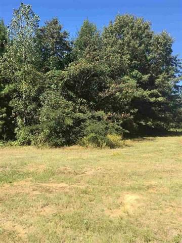 0 Hannah Circle, Wake Village, TX 75501 (MLS #105421) :: Better Homes and Gardens Real Estate Infinity