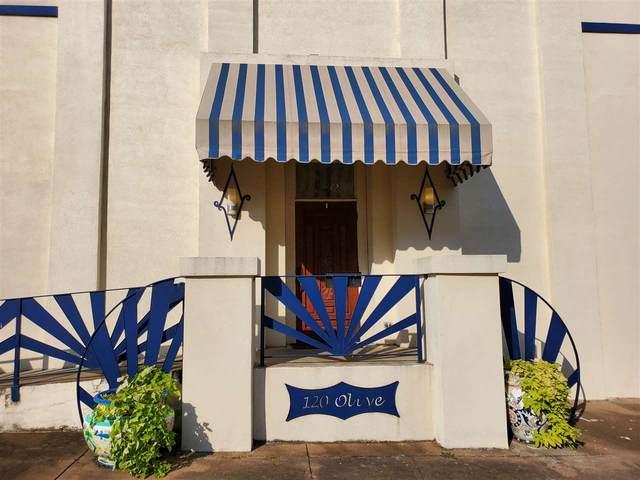 200-203 E Broad, Texarkana, AR 71854 (MLS #105432) :: Better Homes and Gardens Real Estate Infinity
