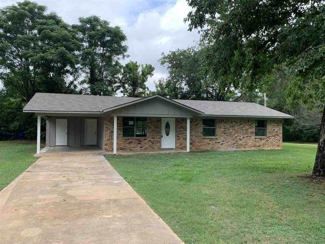 203 E Walker Lane, Queen City, TX 75572 (MLS #105444) :: Better Homes and Gardens Real Estate Infinity