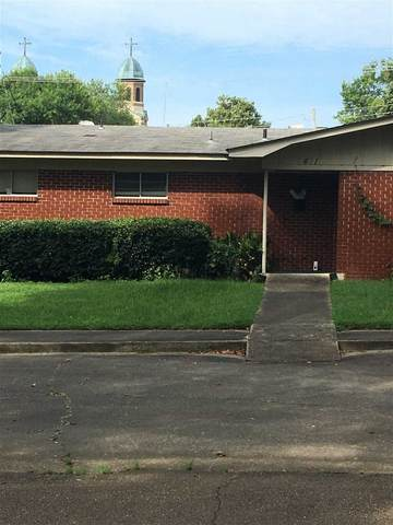 421 Pecan, Texarkana, AR 71854 (MLS #105460) :: Better Homes and Gardens Real Estate Infinity