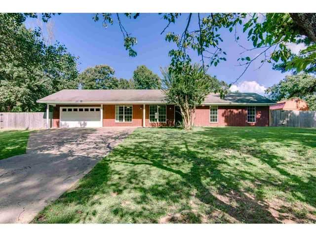 4306 W Jan Circle, Texarkana, TX 75503 (MLS #105481) :: Better Homes and Gardens Real Estate Infinity