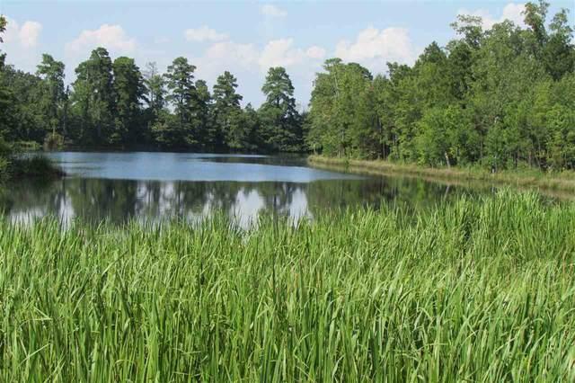4901 Sugarhill Rd, Texarkana, AR 71854 (MLS #105496) :: Better Homes and Gardens Real Estate Infinity