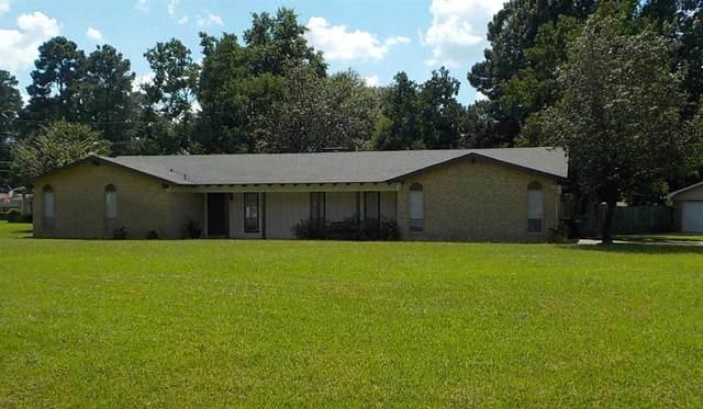 6105 Sagebrush, Texarkana, TX 75503 (MLS #105521) :: Better Homes and Gardens Real Estate Infinity