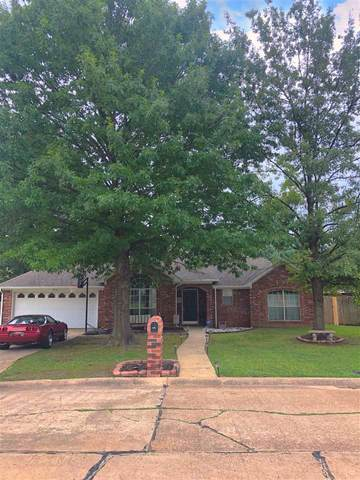 5608 Forest Bend Ln, Texarkana, AR 71854 (MLS #105540) :: Better Homes and Gardens Real Estate Infinity
