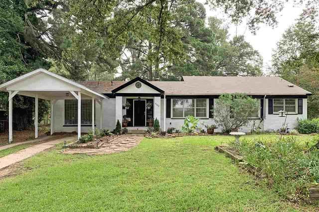 4202 Pine, Texarkana, TX 75503 (MLS #105546) :: Better Homes and Gardens Real Estate Infinity