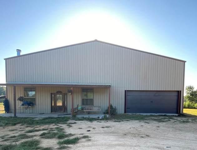 18877 St Hwy 237, Doddridge, AR 71834 (MLS #105552) :: Better Homes and Gardens Real Estate Infinity