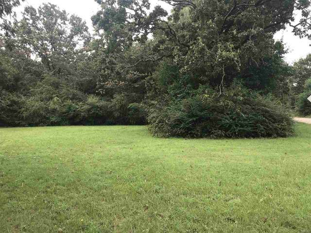 0 Euclid And Community, Texarkana, AR 71854 (MLS #105557) :: Better Homes and Gardens Real Estate Infinity