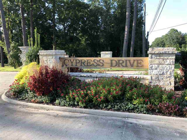 0 Cypress Dr, Texarkana, TX 75503 (MLS #105562) :: Better Homes and Gardens Real Estate Infinity
