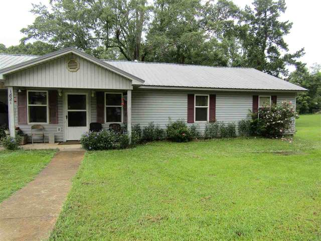 1821 Roberts St, Texarkana, AR 71854 (MLS #105567) :: Better Homes and Gardens Real Estate Infinity