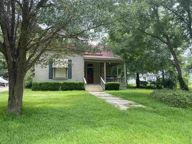 2610 Olive, Texarkana, TX 75503 (MLS #105603) :: Better Homes and Gardens Real Estate Infinity
