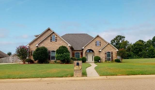 7309 Gunstock, Texarkana, TX 75503 (MLS #105607) :: Better Homes and Gardens Real Estate Infinity