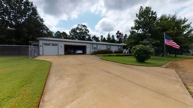 13394 Highway 196, Texarkana, AR 71854 (MLS #105612) :: Better Homes and Gardens Real Estate Infinity