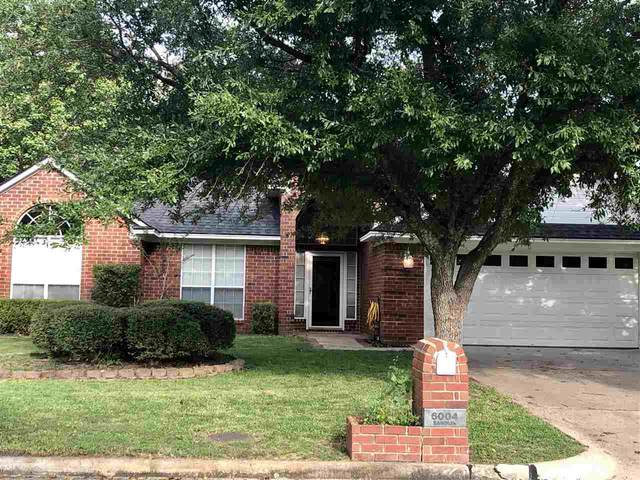 6004 Sandlin, Texarkana, TX 75503 (MLS #105615) :: Better Homes and Gardens Real Estate Infinity