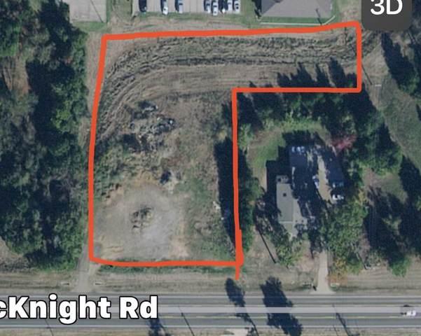 0 Mcknight Rd, Texarkana, TX 75503 (MLS #105628) :: Better Homes and Gardens Real Estate Infinity