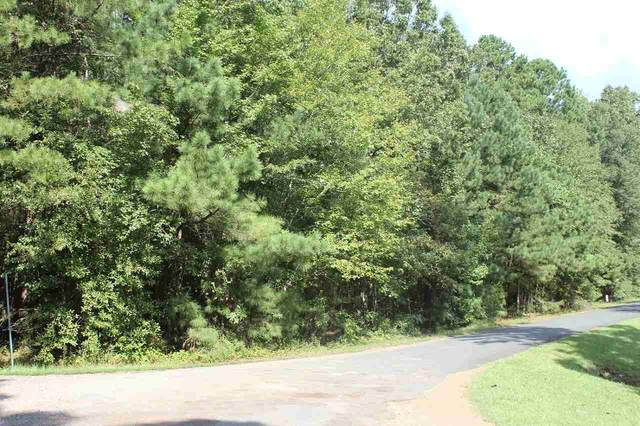 00 Hughes Ln., Texarkana, TX 75501 (MLS #105641) :: Better Homes and Gardens Real Estate Infinity
