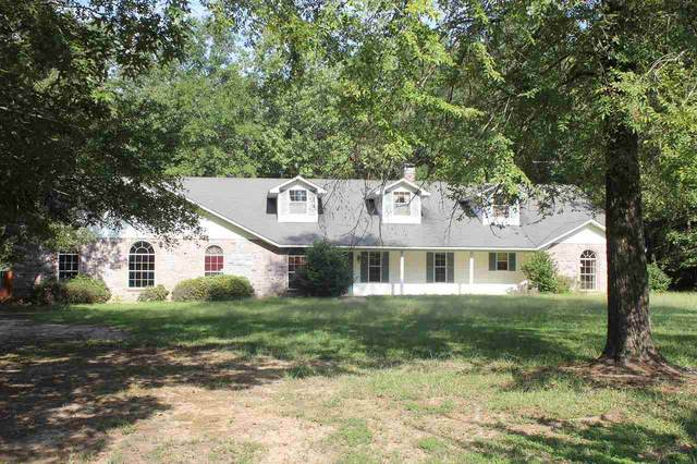 25 Hughes Ln., Texarkana, TX 75501 (MLS #105642) :: Better Homes and Gardens Real Estate Infinity