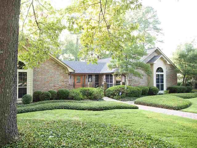 6602 Northern Hills Drive, Texarkana, AR 71854 (MLS #105644) :: Better Homes and Gardens Real Estate Infinity